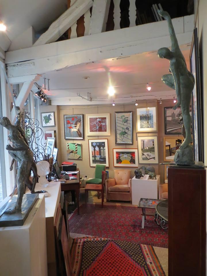 exhibition- Gallery Karin Carton