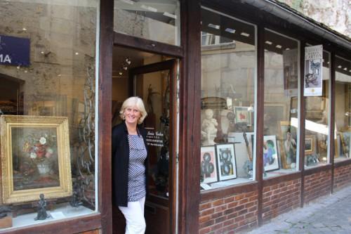 Versailles- Gallery Karin Carton