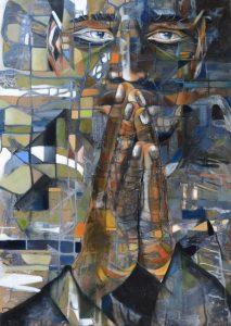 ADAMS Frederique ASSAEL Gallery Karin Carton