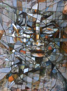 Noa Frederique ASSAEL Gallery Karin Carton